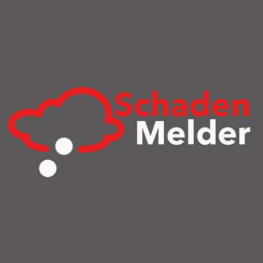 Logo hagelschaden-melder.de